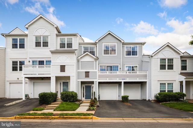 5105 Castle Harbor Way #99, CENTREVILLE, VA 20120 (#VAFX1063180) :: Jennifer Mack Properties