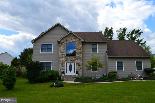 17600 Old Farm Lane, NEW FREEDOM, PA 17349 (#PAYK117026) :: The Craig Hartranft Team, Berkshire Hathaway Homesale Realty