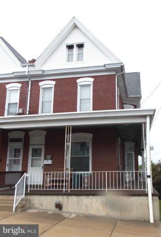 221 N 2ND Street, LEHIGHTON, PA 18235 (#PACC115178) :: The Team Sordelet Realty Group