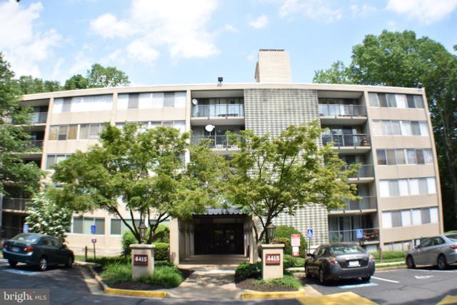 4415 Briarwood Court N #41, ANNANDALE, VA 22003 (#VAFX1063188) :: Generation Homes Group