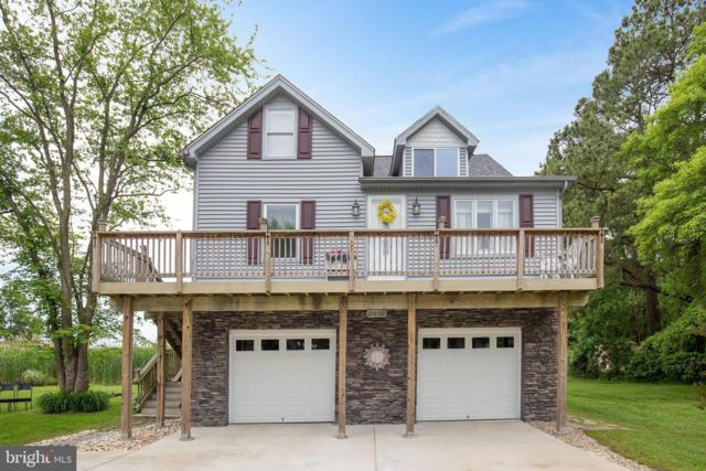 8610 Patuxent Avenue, BROOMES ISLAND, MD 20615 (#MDCA169608) :: Corner House Realty