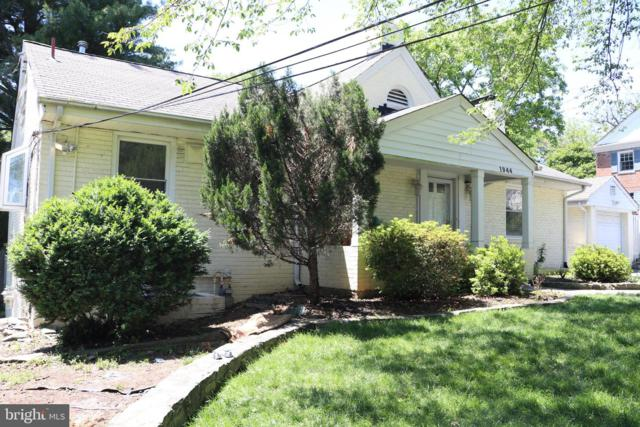 1944 Seminary Road, SILVER SPRING, MD 20910 (#MDMC659594) :: The Gold Standard Group