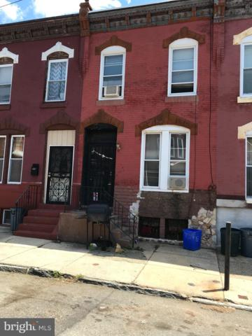 3827 N 13TH Street, PHILADELPHIA, PA 19140 (#PAPH798646) :: ExecuHome Realty