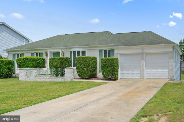 12949 Windy Drive, OCEAN CITY, MD 21842 (#MDWO106320) :: Bruce & Tanya and Associates