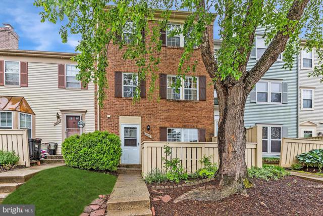 20115 Locustdale Drive #305, GERMANTOWN, MD 20876 (#MDMC659608) :: The Speicher Group of Long & Foster Real Estate