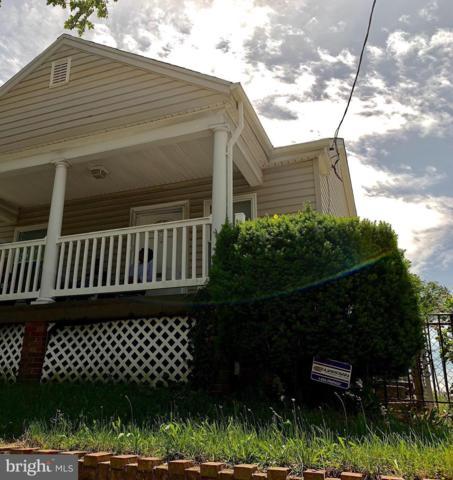 4723 Sheriff Road NE, WASHINGTON, DC 20019 (#DCDC427684) :: John Smith Real Estate Group