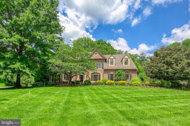 2490 Oakton Hills Drive, OAKTON, VA 22124 (#VAFX1063244) :: Advon Real Estate