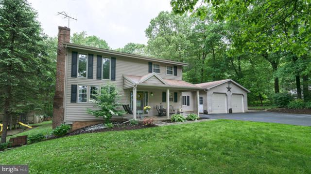 1720 Fern Glen Drive, DRUMORE, PA 17518 (#PALA132906) :: The Heather Neidlinger Team With Berkshire Hathaway HomeServices Homesale Realty