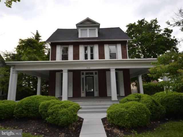 709 Philadelphia Ave, CHAMBERSBURG, PA 17201 (#PAFL165696) :: Liz Hamberger Real Estate Team of KW Keystone Realty