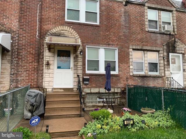 6024 Belden Street, PHILADELPHIA, PA 19149 (#PAPH798670) :: ExecuHome Realty