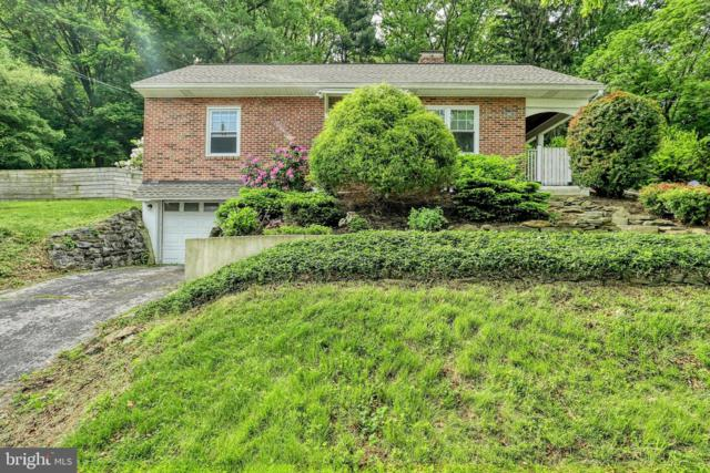 408 Woodland View Drive, YORK, PA 17406 (#PAYK117032) :: Liz Hamberger Real Estate Team of KW Keystone Realty
