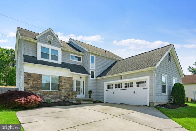 9 Blue Grass Road, CLEMENTON, NJ 08021 (#NJCD366020) :: Jason Freeby Group at Keller Williams Real Estate