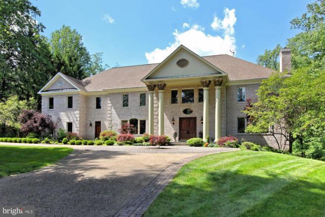 1350 Woodside Drive, MCLEAN, VA 22102 (#VAFX1063252) :: The Putnam Group