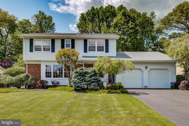 11 Moro Drive, TRENTON, NJ 08619 (#NJME278954) :: Jason Freeby Group at Keller Williams Real Estate
