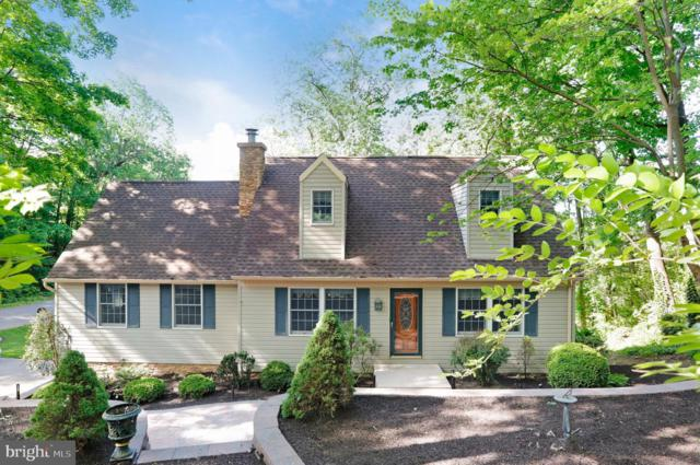 215 Theodore Drive, CHAMBERSBURG, PA 17202 (#PAFL165698) :: ExecuHome Realty