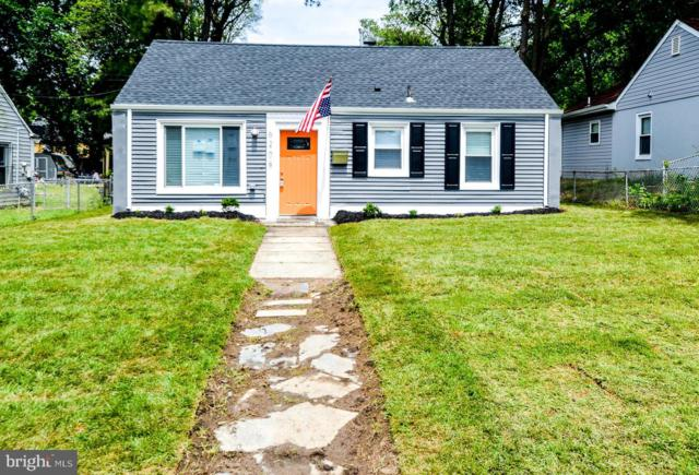 6208 Belwood Street, DISTRICT HEIGHTS, MD 20747 (#MDPG528938) :: RE/MAX Plus