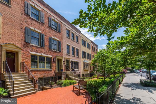 1631-1/2 19TH Street NW D, WASHINGTON, DC 20009 (#DCDC427692) :: Crossman & Co. Real Estate