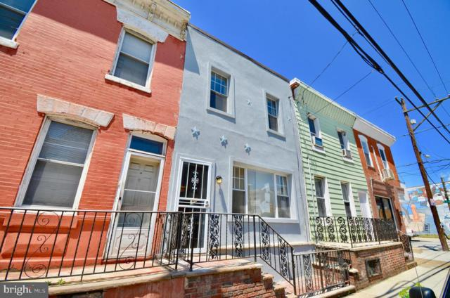 2104 S 6TH Street, PHILADELPHIA, PA 19148 (#PAPH798682) :: ExecuHome Realty