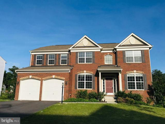 3035 Landing Eagle Court, WOODBRIDGE, VA 22191 (#VAPW468230) :: The Piano Home Group