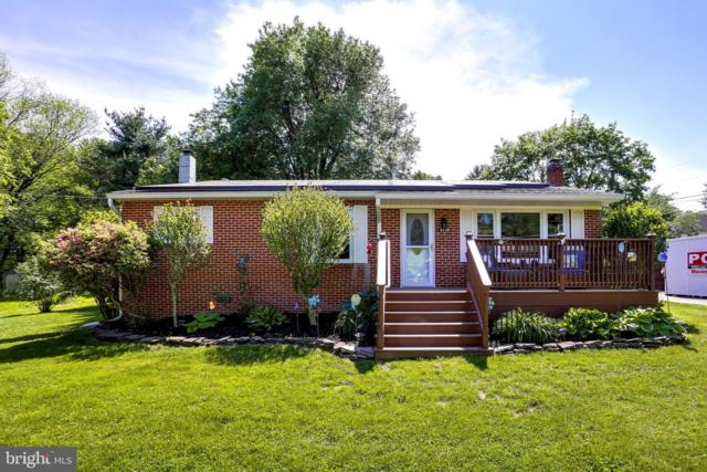 4436 Bartholow Road, SYKESVILLE, MD 21784 (#MDCR188664) :: Charis Realty Group