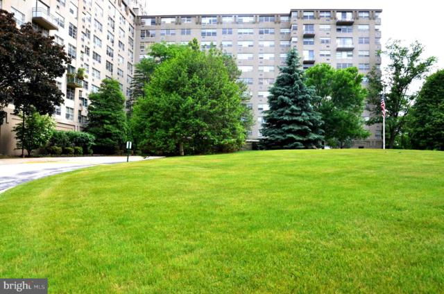 1030 E Lancaster Avenue #208, BRYN MAWR, PA 19010 (#PADE491756) :: ExecuHome Realty