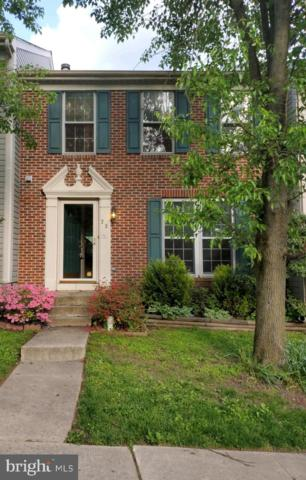 23 Overmill Court, OWINGS MILLS, MD 21117 (#MDBC458540) :: The MD Home Team