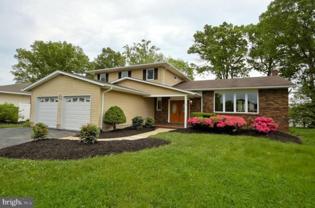 9 Ray Dwier Drive, HAMILTON, NJ 08690 (#NJME278968) :: Jason Freeby Group at Keller Williams Real Estate