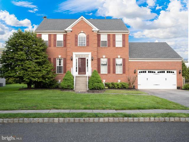45 Waterford Drive, BORDENTOWN, NJ 08505 (#NJBL345156) :: RE/MAX Main Line