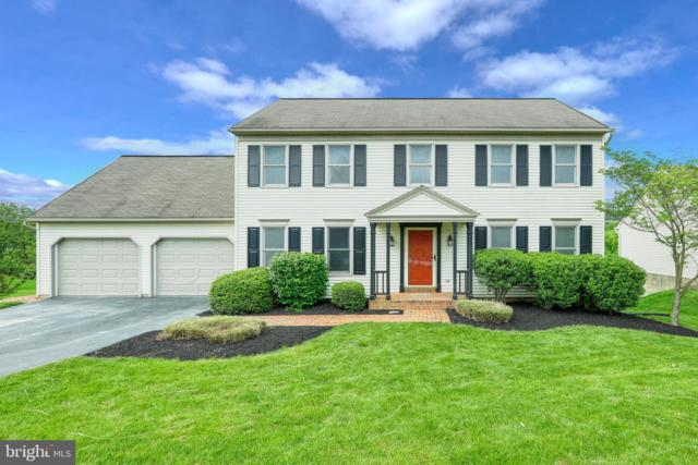 829 Kinross Avenue, YORK, PA 17402 (#PAYK117038) :: Liz Hamberger Real Estate Team of KW Keystone Realty
