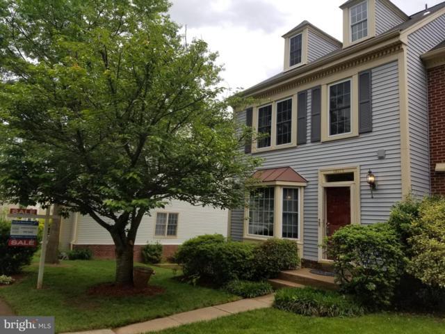 14073 Betsy Ross Lane, CENTREVILLE, VA 20121 (#VAFX1063274) :: Jennifer Mack Properties
