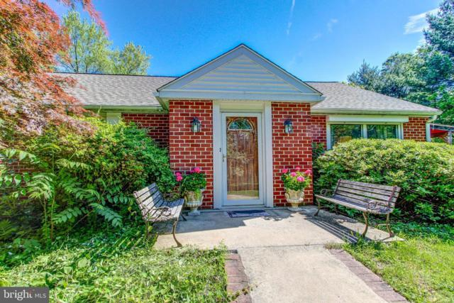 2657 Overhill Drive, NORRISTOWN, PA 19403 (#PAMC610108) :: Bob Lucido Team of Keller Williams Integrity