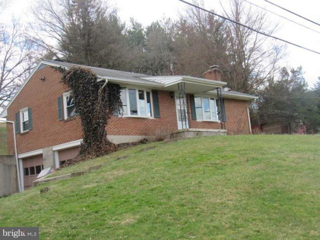 158 Church Street, SEVEN VALLEYS, PA 17360 (#PAYK117042) :: Liz Hamberger Real Estate Team of KW Keystone Realty