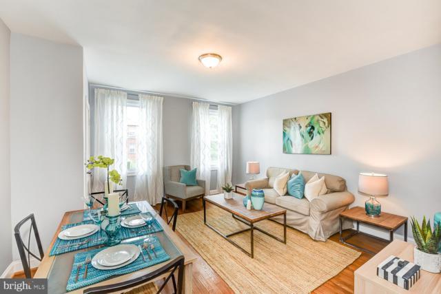 5615 1ST Place NW #1, WASHINGTON, DC 20011 (#DCDC427706) :: Jennifer Mack Properties