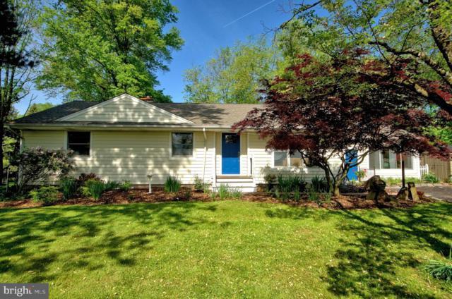 18 Route 31 S, PENNINGTON, NJ 08534 (#NJME278970) :: Jason Freeby Group at Keller Williams Real Estate