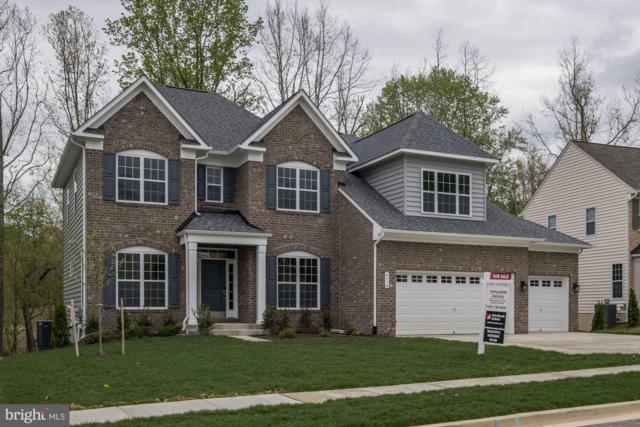 6116 Oglethorpe Mill Drive, BRANDYWINE, MD 20613 (#MDPG528952) :: Keller Williams Pat Hiban Real Estate Group