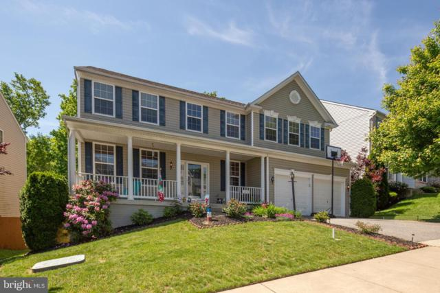 16469 Plumage Eagle Street, WOODBRIDGE, VA 22191 (#VAPW468240) :: City Smart Living