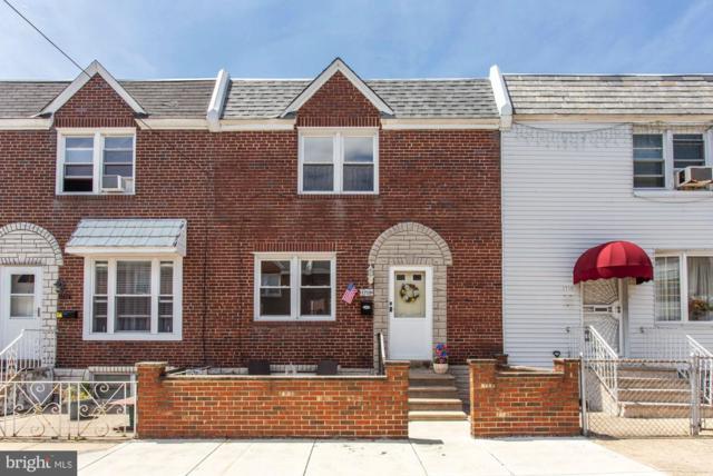 1718 S Dover Street, PHILADELPHIA, PA 19145 (#PAPH798704) :: REMAX Horizons