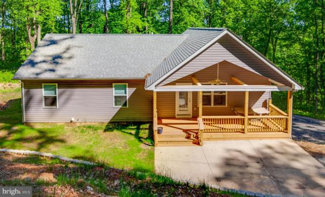 325 Blue Sky Road, LINDEN, VA 22642 (#VAWR136814) :: The Daniel Register Group