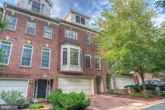 3909 Hillandale Court NW, WASHINGTON, DC 20007 (#DCDC427712) :: Jennifer Mack Properties