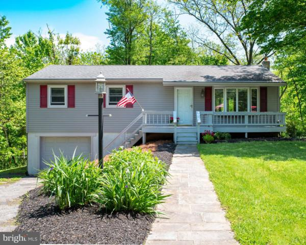 20 Sycamore Circle, ETTERS, PA 17319 (#PAYK117044) :: The Heather Neidlinger Team With Berkshire Hathaway HomeServices Homesale Realty