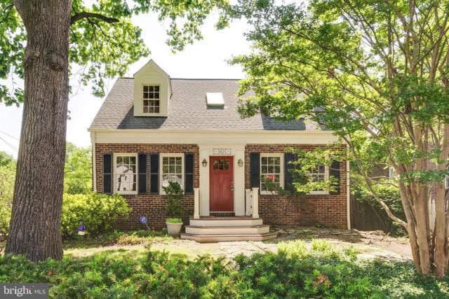 1625 N Quincy Street, ARLINGTON, VA 22207 (#VAAR149570) :: Shamrock Realty Group, Inc