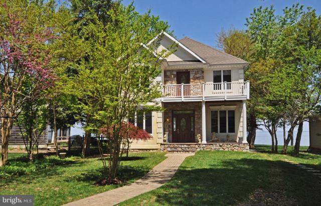2027 Chesapeake Road, ANNAPOLIS, MD 21409 (#MDAA400382) :: The Riffle Group of Keller Williams Select Realtors
