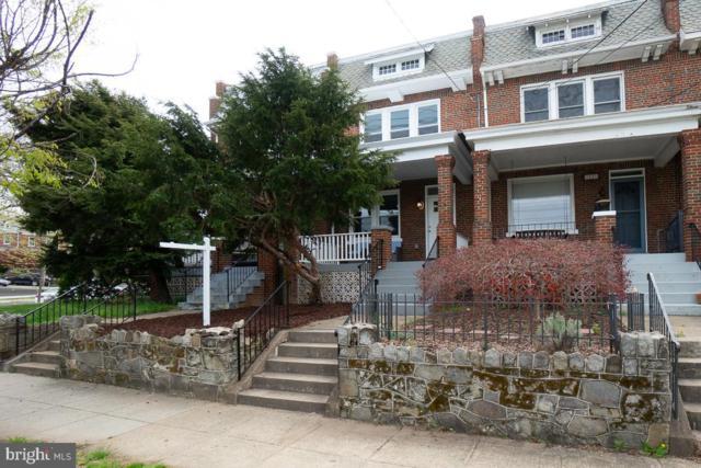 5237 Kansas Avenue NW, WASHINGTON, DC 20011 (#DCDC427716) :: Eng Garcia Grant & Co.