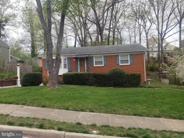 14015 Roanoke Street, WOODBRIDGE, VA 22191 (#VAPW468244) :: The Putnam Group