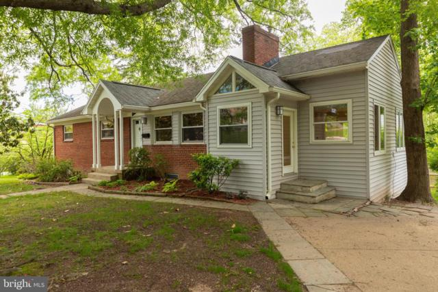 3513 N Jefferson Street, ARLINGTON, VA 22207 (#VAAR149572) :: Jennifer Mack Properties