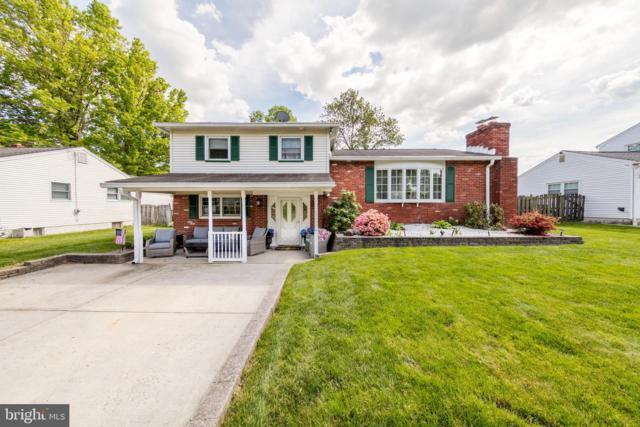 25 Langmoore Drive, TRENTON, NJ 08638 (#NJME278974) :: Jason Freeby Group at Keller Williams Real Estate