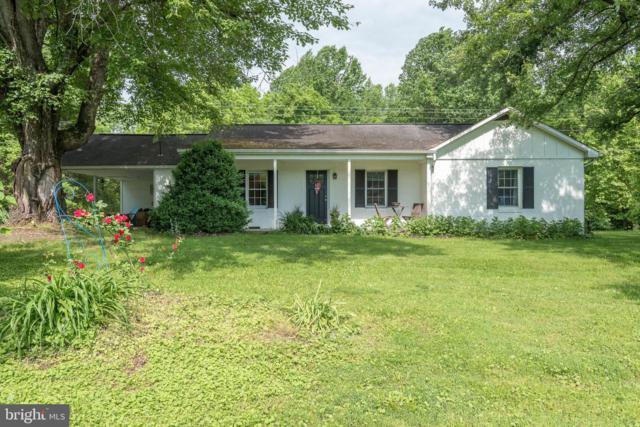 9294 Rixeyville, RIXEYVILLE, VA 22737 (#VACU138414) :: The Licata Group/Keller Williams Realty