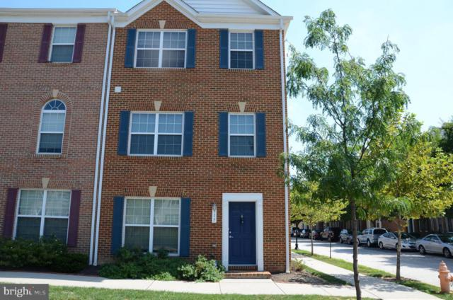 317 Parkin Street, BALTIMORE, MD 21230 (#MDBA469338) :: The Miller Team