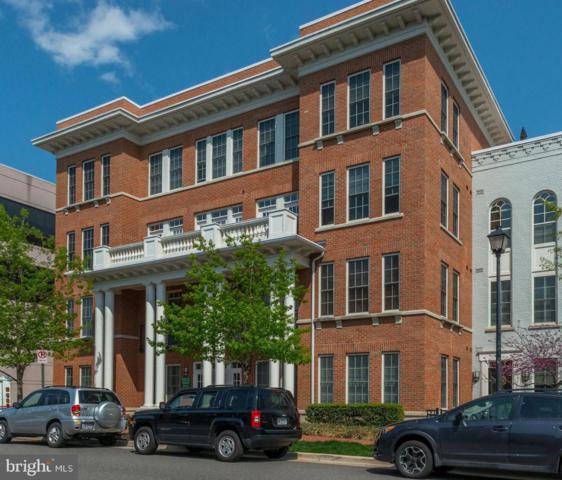 1023 N Royal Street #312, ALEXANDRIA, VA 22314 (#VAAX235678) :: The Gus Anthony Team