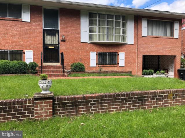 3312 SE Pope Street SE, WASHINGTON, DC 20020 (#DCDC427718) :: The Riffle Group of Keller Williams Select Realtors